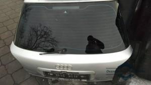 Haion / Hayon Audi
